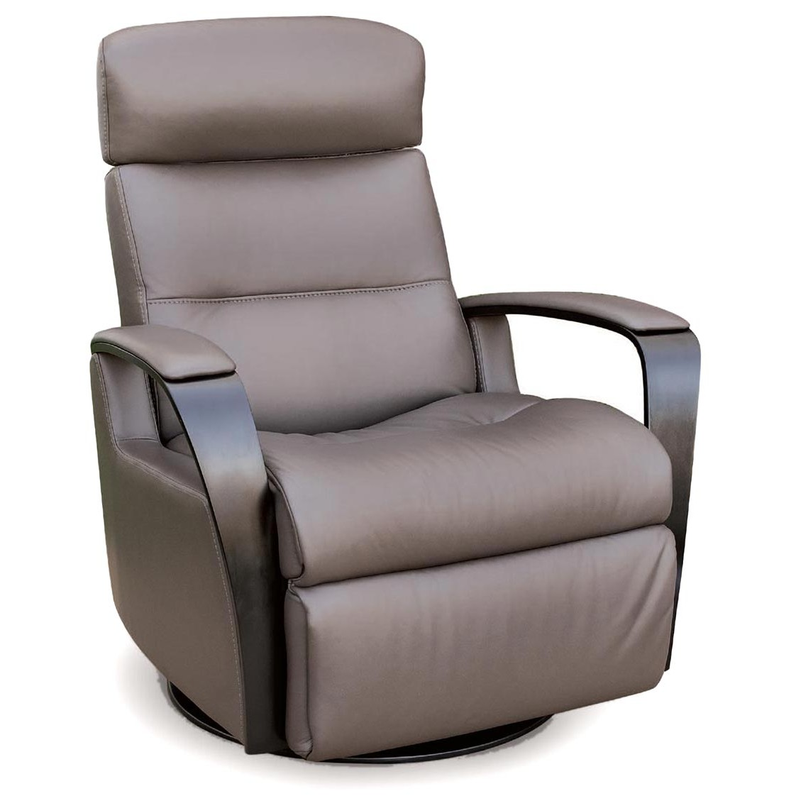 Img Peak Leather Relaxer Recliner From 1 527 75 By Img