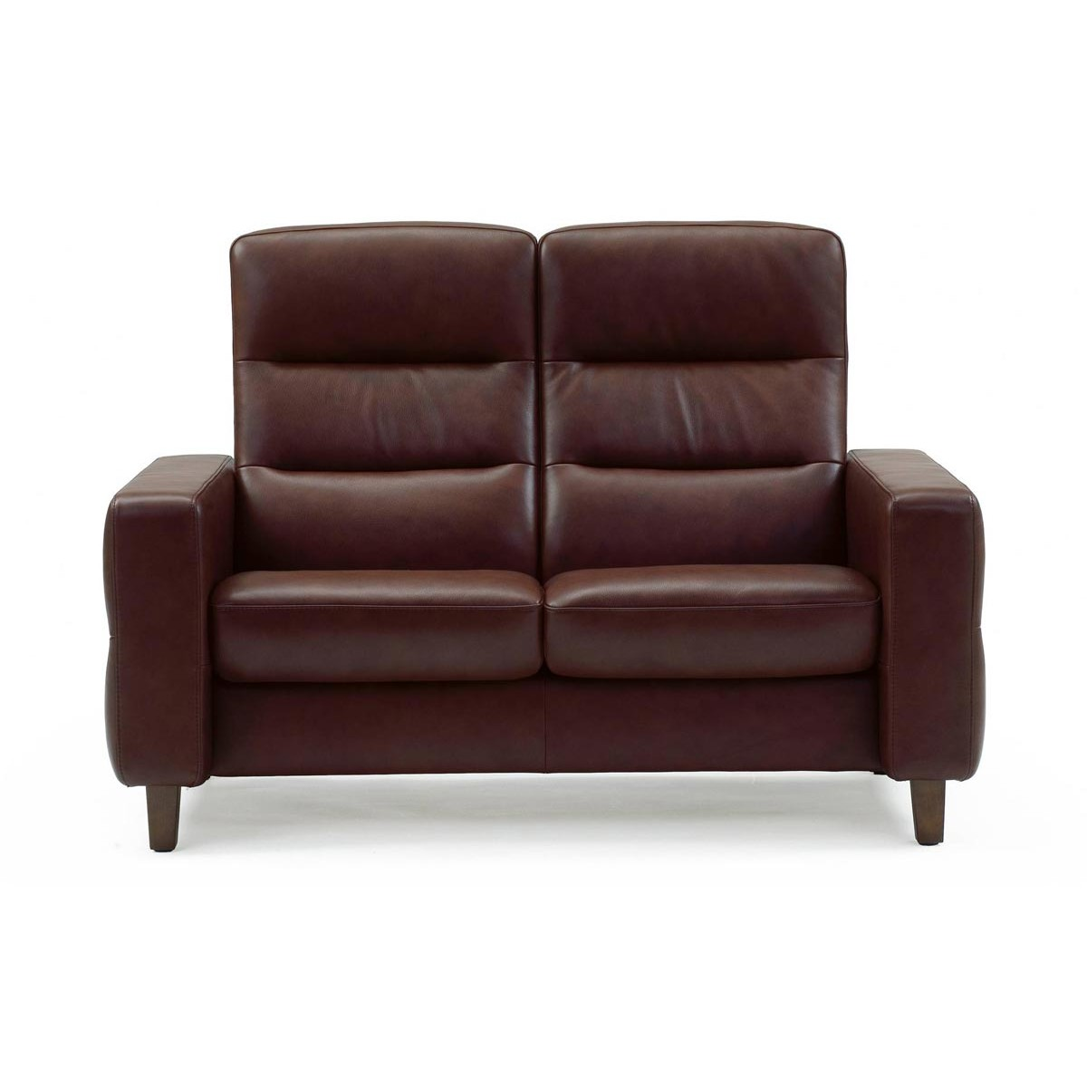 Stressless Wave High Back Loveseat From 3 395 00 By