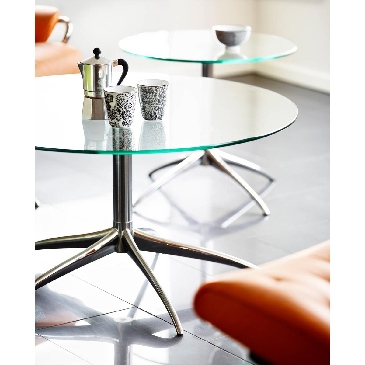 Great Stressless Urban Table
