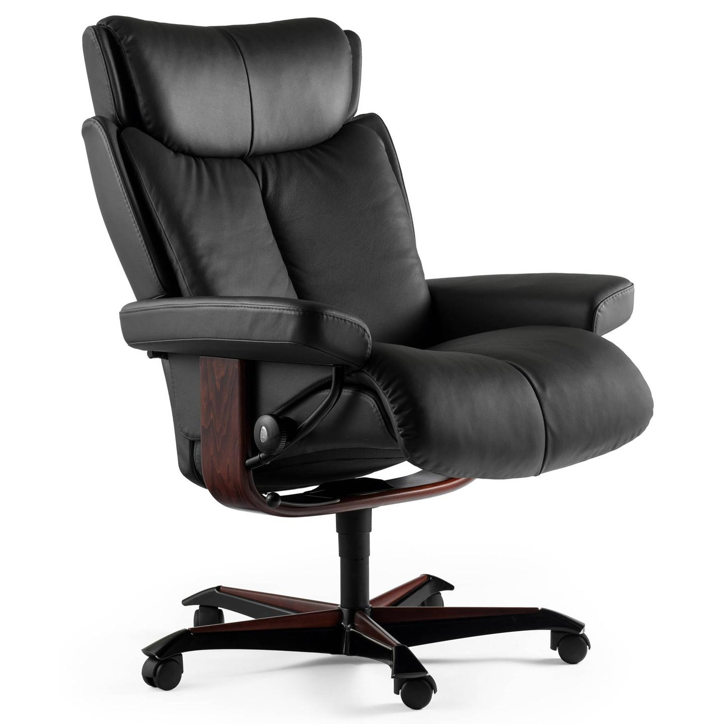 stressless magic office chair from 3 by stressless