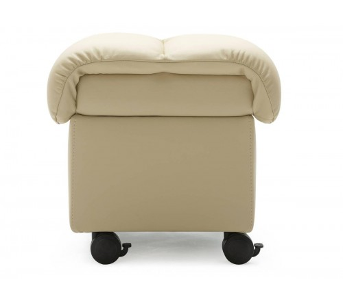 Stressless Soft Ottoman, Medium