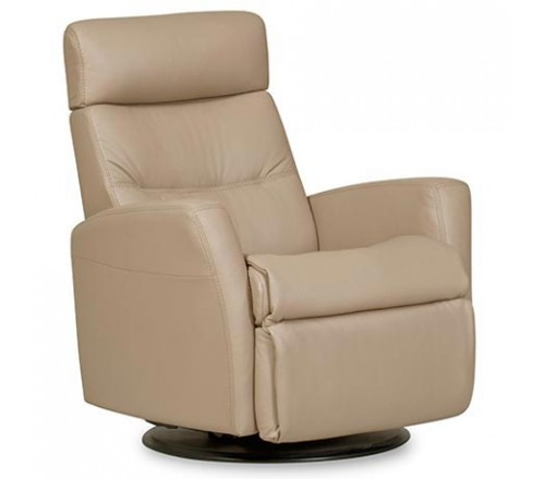 IMG Divani Leather Relaxer Recliner