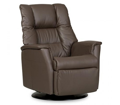IMG Verona Leather Relaxer Recliner