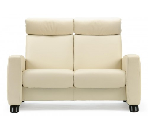Stressless Arion HighBack Loveseat High Back Loveseat O26