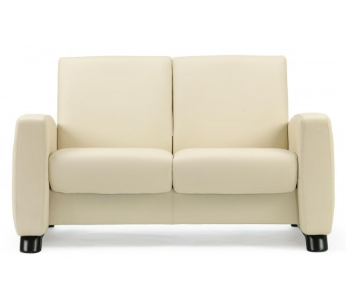 Stressless Arion Low-Back Loveseat