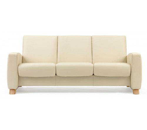 Stressless Arion Low Back Sofa