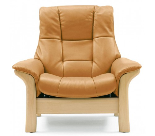 Stressless Buckingham High-Back Chair  sc 1 st  Recliner Store & Stressless Buckingham High-Back Chair from $2695.00 by Stressless ... islam-shia.org