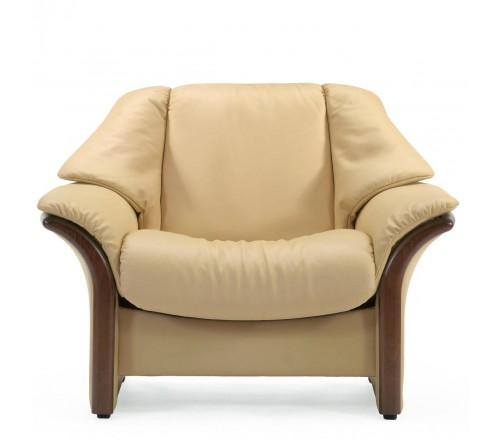 Stressless Eldorado Low-Back Chair