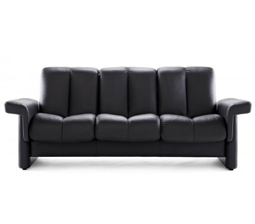 Stressless Legend Low-Back Sofa