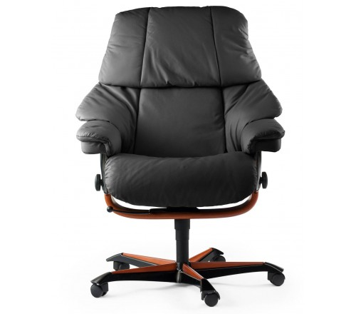Charmant Stressless Reno Office Chair