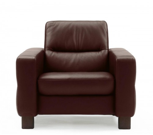 Stressless Wave Low-Back Chair