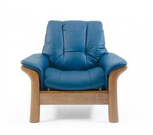Stressless Windsor Low-Back Chair