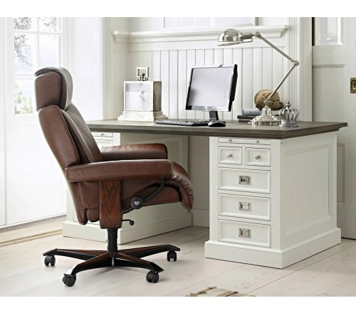 stressless magic office chair from $3,395.00stressless
