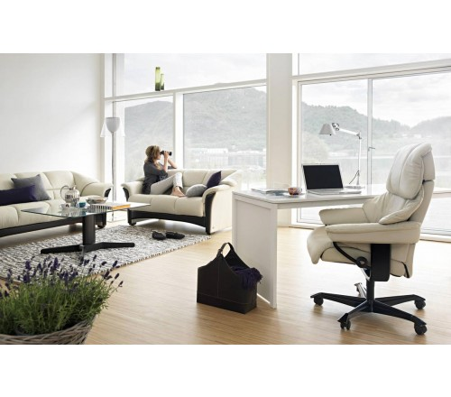 stressless reno office chair from $2,895.00stressless