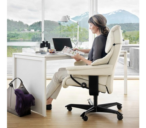 Stressless Reno Office Chair From 289500 By Stressless Recliner