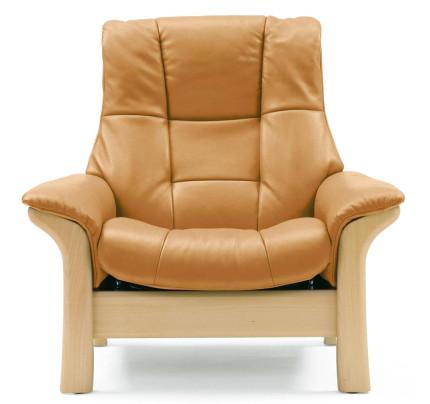 Stressless Buckingham High-Back Chair