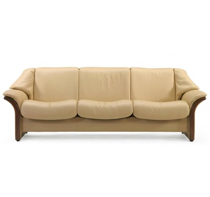 Stressless Eldorado Low-Back Sofa