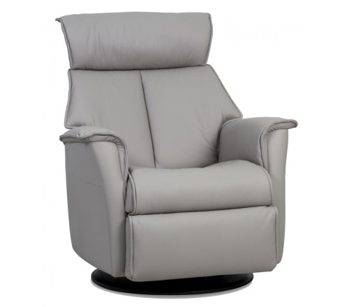 Img Boss Leather Relaxer Recliner From 1 395 00 By Img