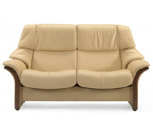 Stressless Eldorado High Back Loveseat