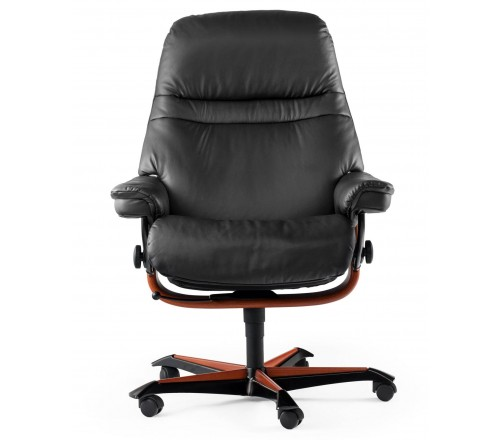 Stressless Sunrise Office Chair