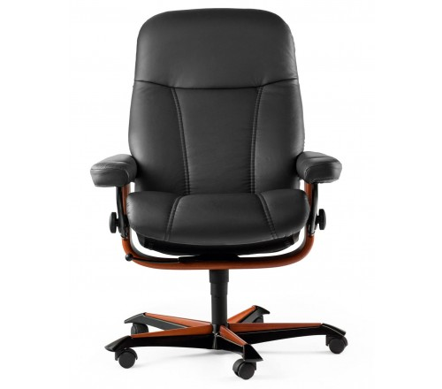 Stressless Consul Office Chair From 1