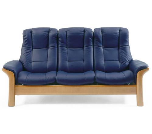 Stressless Windsor High Back Sofa From