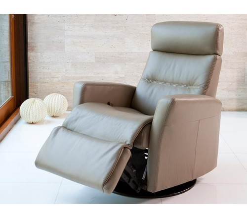 Divani.Img Divani Leather Relaxer Recliner