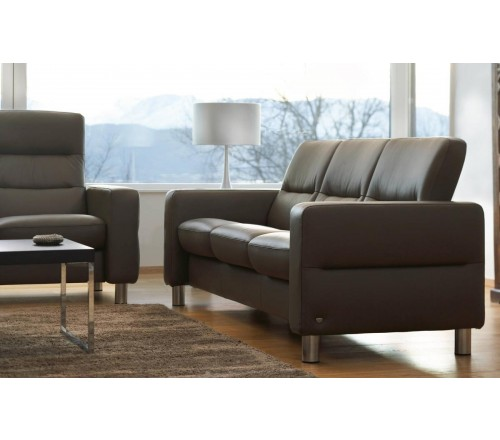 Stressless Wave Low Back Sofa From 3