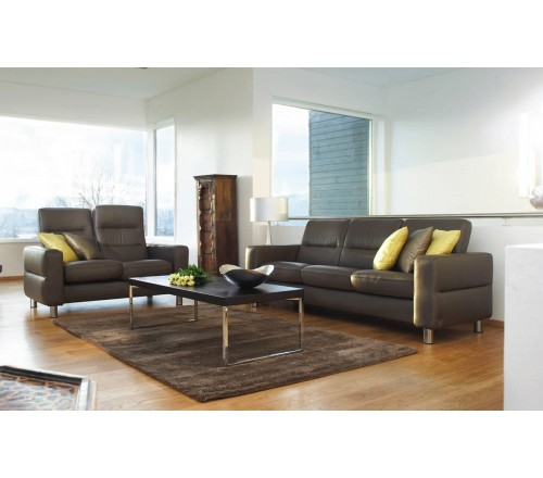 Stressless Wave High Back Sofa From 3